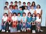 1980 à 1989