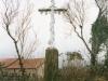 Les Grands-Chézeaux - La croix d'argent