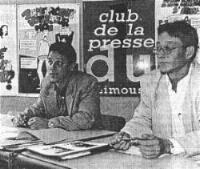 P. ESCOLA - G. FROESCHEL