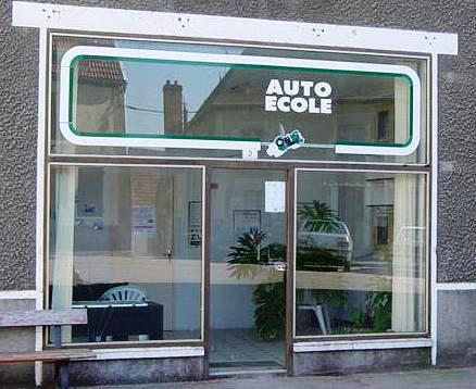 Auto-école Trias