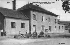 Grds Chézeaux
