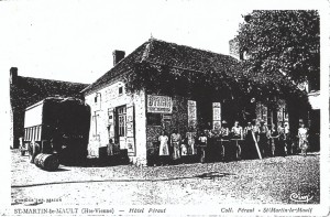 051 Chez Péraut